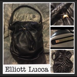 Elliott Lucca